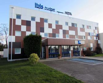 Ibis Budget Rouen Sud Zenith - Saint-Etienne-du-Rouvray - Edificio