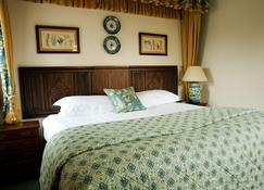 Noel Arms Hotel - Chipping Campden - Bedroom