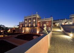 Pousada Palacio De Estoi - Monument Hotel & Slh - Estói - Building