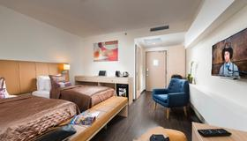 Bo33 Hotel Family & Suites - Budapest - Habitación