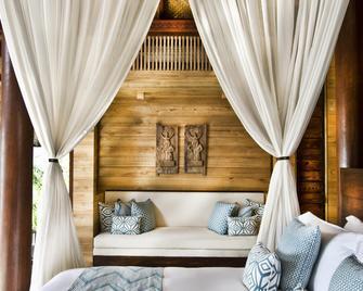 Nihi Sumba - Waikabubak - Bedroom