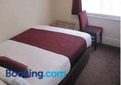 Mabledon Court Hotel - London - Bedroom