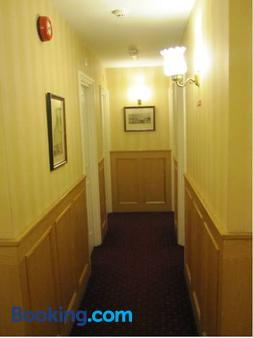 Mabledon Court Hotel - Лондон - Холл