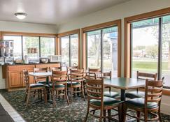 Rodeway Inn - Grand Haven - Restaurant