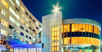 Black Sea Hotel - קייב - בניין