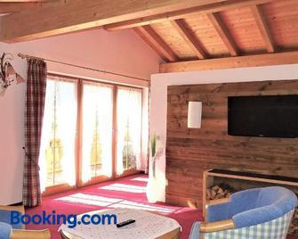 Appart Tirol - Hippach - Wohnzimmer