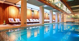 Lucky Bansko Aparthotel Spa & Relax - Bansko - Pool
