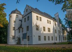 Schlosshotel Eyba - Bad Blankenburg - Building