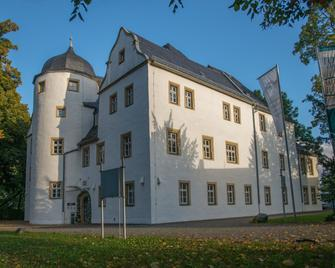Schlosshotel Eyba - Bad Blankenburg - Building