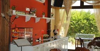 Charme Hotel Villa Principe DI Fitalia - Siracusa - Restaurant