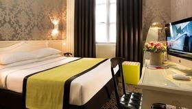 Hotel Design Sorbonne - Paris - Soveværelse