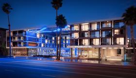 Shore Hotel - Santa Monica - Edificio