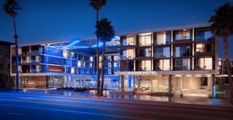 Shore Hotel - Santa Monica - Rakennus