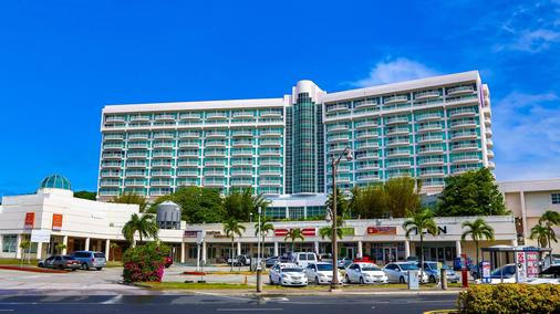 Verona Resort & Spa - Tamuning - Building