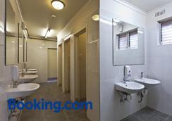 City Centre Budget Hotel - Melbourne - Phòng tắm
