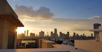 Red - Home For Travellers - Tel Aviv - Cảnh ngoài trời