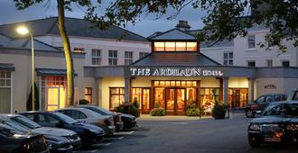The Ardilaun Hotel - Galway - Edificio