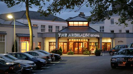 The Ardilaun Hotel - Galway - Building