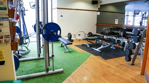 The Ardilaun Hotel - Galway - Gym
