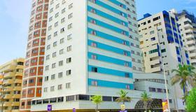 卡塔赫納廣場酒店 - 喀他基那 - 卡塔赫納 - 建築