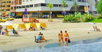 Hotel Cartagena Plaza - Καρταχένα