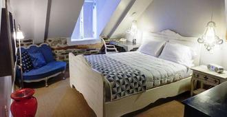 Auberge Place d'Armes - ควิเบก - ห้องนอน