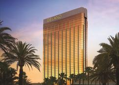 Delano Las Vegas at Mandalay Bay - Las Vegas - Building