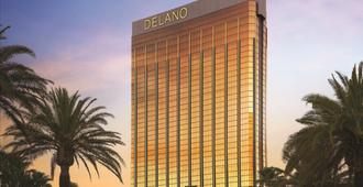 Delano Las Vegas at Mandalay Bay - Las Vegas - Edificio