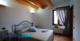 Agriturismo Corte Morandini - Валеджо-суль-Минчо - Спальня