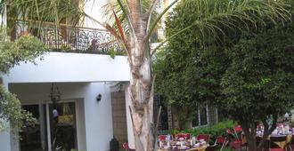 Jnane Sherazade - Casablanca