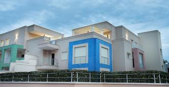 B&B La Casa del Turista - Gallipoli - Building
