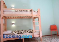 Corner Hostel - Sliema - Slaapkamer