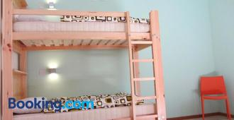 Corner Hostel - Sliema - Bedroom