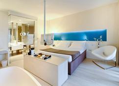 The Rooms Hotel, Residence & Spa - Tirana - Habitación