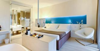The Rooms Hotel, Residence & Spa - Tirana - Bedroom