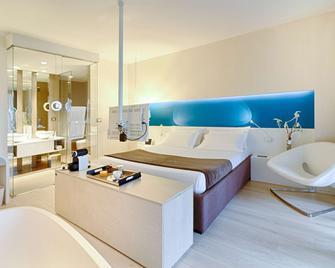 The Rooms Hotel, Residence & Spa - Tirana - Bedroom