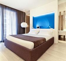 The Rooms Apartments Tirana