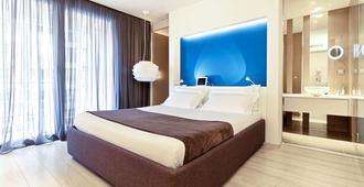 The Rooms Apartments Tirana - Tirana - Bedroom