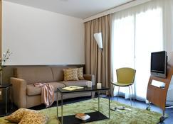 Aparthotel Adagio Bordeaux Gambetta - Bordeaux - Reception
