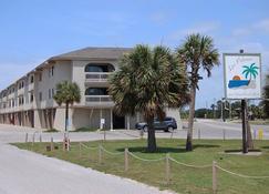 Las Palmas 204 Two Bedroom Condo - Gulf Shores - Edificio