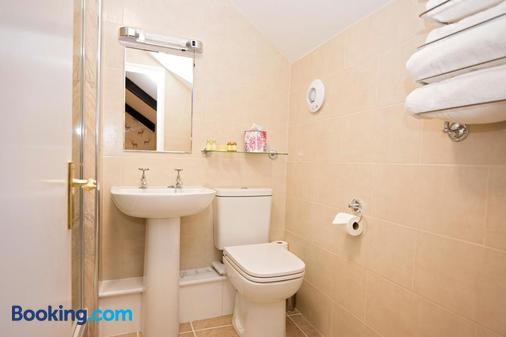 The Stapylton Arms - York - Bathroom