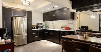 Independence Square Lodge By Frias - Aspen - Kitchen