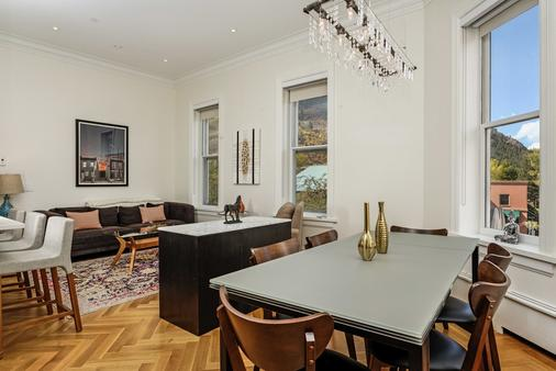 Independence Square Lodge By Frias - Aspen - Dining room