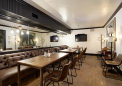 Independence Square Lodge By Frias - Aspen - Restaurant