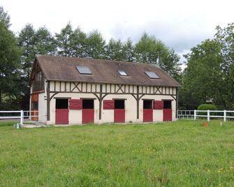 Chambres d'hôte de Charleval - Charleval - Building