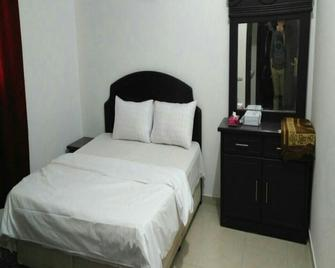 Al Eairy Furnished Apartments Hail 3 - Ha'il - Bedroom