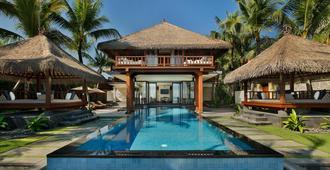 The Legian, Bali - קוטה - בריכה