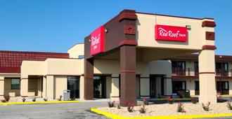 Red Roof Inn Staunton - Staunton