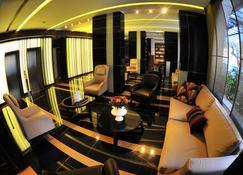 Lancaster Hotel Raouche - Beirut - Sala d'estar