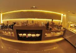Lancaster Hotel Raouche - Beirut - Restaurant
